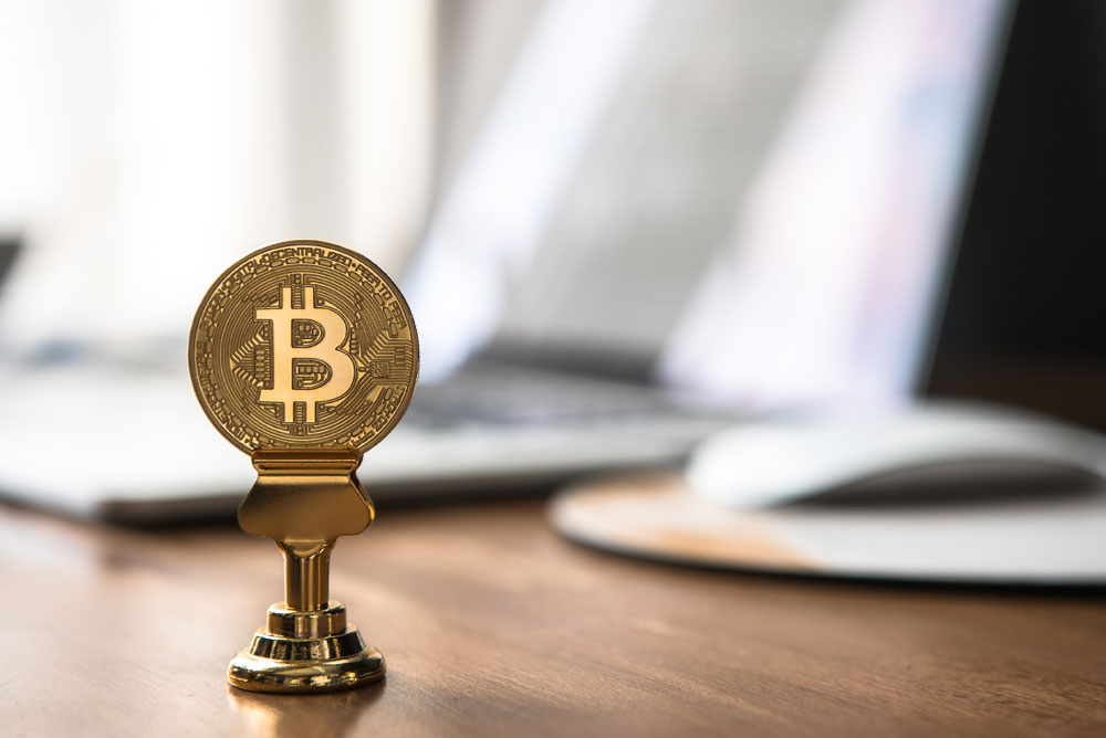 March, The Invasion of Bitcoin